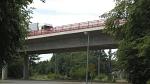 Brücke in Rohrsen