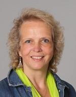 Ulrike Gieger-Graßl