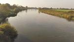 Weser bei Drakenburg