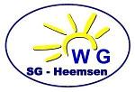 WG Logo oval